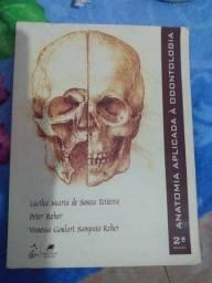 Anatomia aplicada á Odontologia