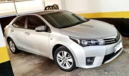 Título do anúncio: Toyota Corolla Gli Upper NÃO ACEITO OFERTA