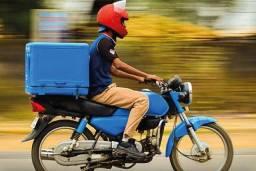 Título do anúncio: Procuro entregador em Recife / Jaboatão ( motoboy para início imediato )