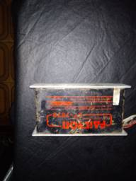 Amplificador aquárius 140 wats