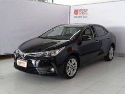 Toyota  Corolla 2018 Versão 2.0 Xei