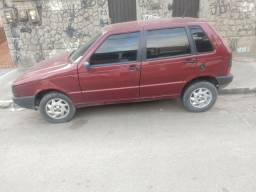 Título do anúncio: Fiat Uno EP 96/96 4 portas com ar condicionado e vidro
