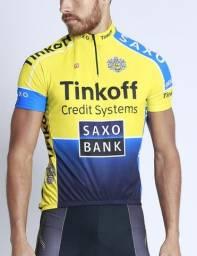 Vendo -Camisas de ciclismo - Novas