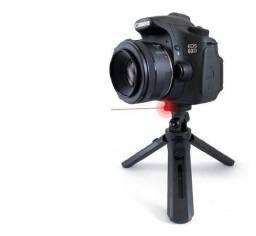 Mini Suporte Tripé Câmera Celular Smartphone Mesa Portátil