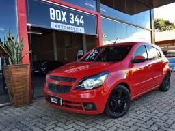 Chevrolet Agile 1.4 LTZ 5P