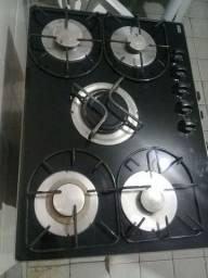 Título do anúncio: Fogão cooktop valor 220.00 Menor Preço R$200.00 ok