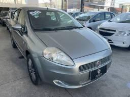 Título do anúncio: Fiat Punto ELX 1.4 ITALIA