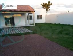 Casa com 2 dormitórios à venda, 90 m² por R$ 145.000,00 + 155 parcelas de R$955,50 - Jardi