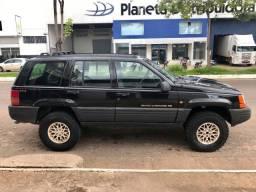 Jeep Grand Cherokee 1997 Preto