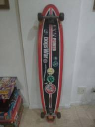 Skate longboard shape sector 9