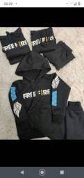 Conjunto free fire