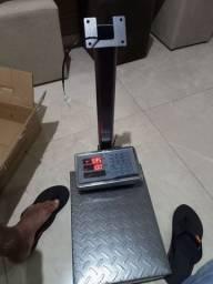 Título do anúncio: Balança 150 kg nova