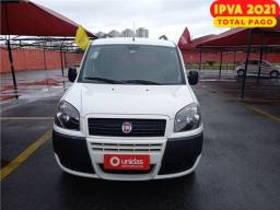 Título do anúncio: Fiat Doblo 2021 1.8 mpi essence 7l 16v flex 4p manual