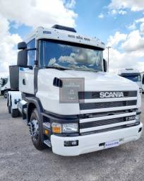 Scania G360 114 Modelo 1999 6X2