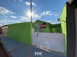 Casa para aluguel, Jardim Parati - Campo Grande/MS