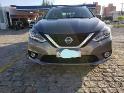 Nissan Sentra 2019/2019 na garantia de fábrica