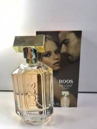 Título do anúncio: Perfume Boos The Scent For Her Importado Feminino 100ml