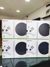 Xbox Series S Pronta entrega - Loja Física - Aceitamos Cartões em até 18x
