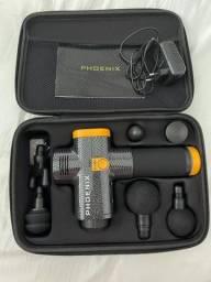 Título do anúncio: Pistola Massageadora muscular Phoenix A2 academia, fisioterapia
