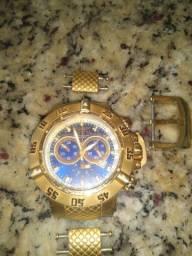 Invicta barato original s/ pulseira R$ 200,00