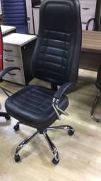 Título do anúncio: Cadeira top cromada
