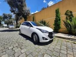 Hyundai Hb20 2017 agio