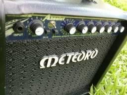 Título do anúncio: Amplificador meteoro F16