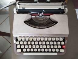 Título do anúncio: Máquina de escrever retro