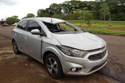 Título do anúncio: Chevrolet onix sucata