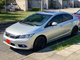 Honda Civic EXS 1.8 Automático
