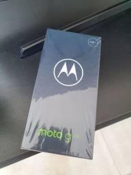 Moto G100 256gb cinza - lacrado