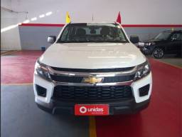 Título do anúncio: Chevrolet S10 2021 2.8 16v turbo diesel ls cd 4x4 manual