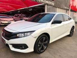 Título do anúncio: Honda Civic 2.0 Sport 2019 / 2019