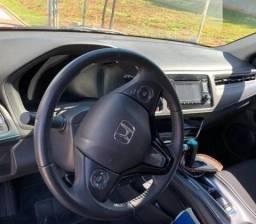 Título do anúncio: 2017 Honda hrv