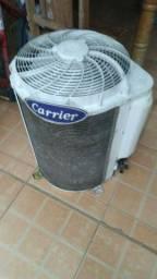 Ar condicionado Carrier 30.000 BTUs
