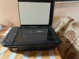 Título do anúncio: Impressora Hp deskjet F2050