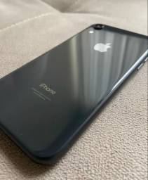 Título do anúncio: Vendo IPhone XR 64GB preto
