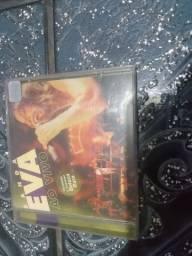 Cd banda Eva ao vivo original