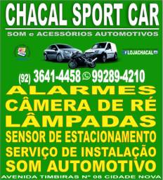 Título do anúncio: Lâmpadas para carro / Alarmes / Rádios... .