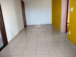 Título do anúncio: Apartamento para aluguel, 3 quartos, 1 suíte, 2 vagas, CaiçaraAdelaide - Belo Horizonte/MG