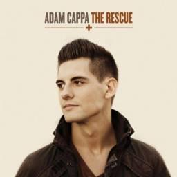 Título do anúncio: Adam Cappa - The Rescue