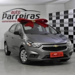 Título do anúncio: Chevrolet Onix Sedan Joy Plus 1.0 - 2020/2020