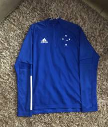 Blusa de frio Cruzeiro