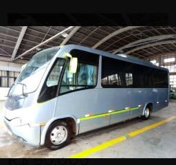 Micro Ônibus Marcopolo G7 Rodoviário Com Ar