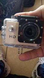 Action Câmera
