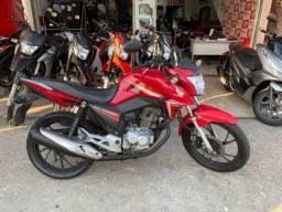 Título do anúncio: Honda CG Titan 160 EX 2017