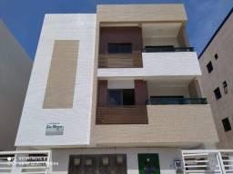Título do anúncio: Excelente Apartamento com 3 quartos, térreo com quintal no Bancários!