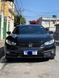 CIVIC G10 2017 SPORT AUTOMÁTICO