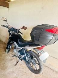 Título do anúncio: Moto esd Titan cg 150