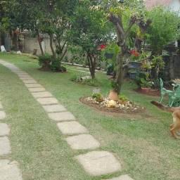 Título do anúncio: Manutenção de jardins, e pequenos carretos de Kombi